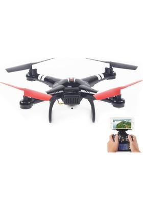Wltoys Q222K 720P Hd Kameralı Drone
