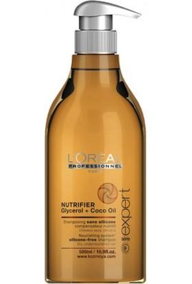 Loreal Nutrifier Şampuan 500Ml