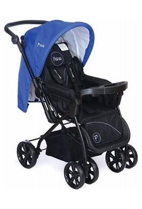 Prava P04 Çift Yönlü Bebek Arabası