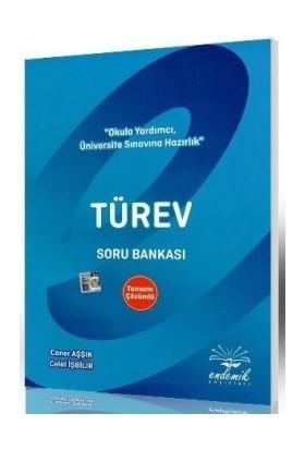 Endemik Yayınları Türev Soru Bankası