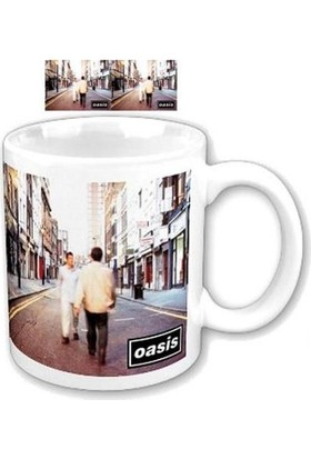 Rock Off Oasis Kupa Morning Glory