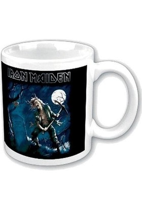 Rock Off Iron Maiden Kupa Benjamin Breeg