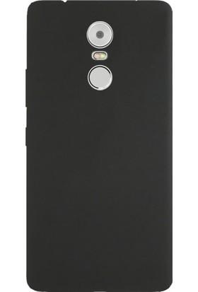 TG Lenovo K6 Note Premier Silikon Kılıf