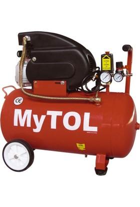 Mytol 50 Lt Hava Kompresörü