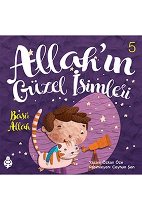 Allah'In Güzel İsimleri 5: Basir