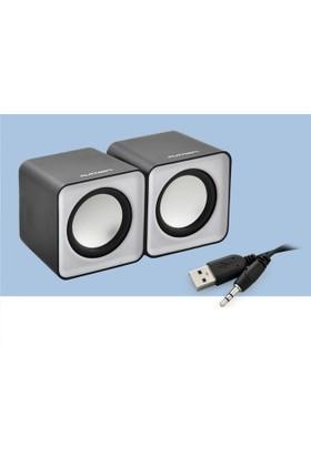 Platoon 4082 1+1 Speaker - Hoparlör
