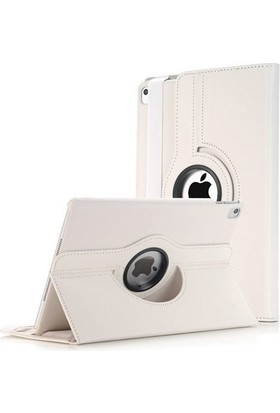 Kea Apple iPad Pro 9.7 360° Dönebilen Standlı Kılıf