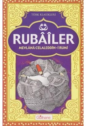 Rubailer - Mevlana Celaleddin Rumi