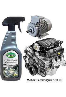 Plenty Motor Temizleyici 500 ml