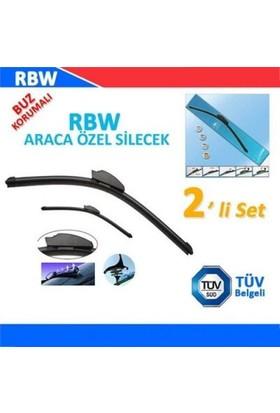 Rbw Bmw 3 E46 1998-2004 Arası Ön Silecek Tk.
