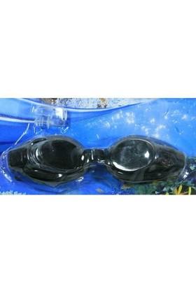 Frk Store Deniz Gözlüğü Kulak Tıkaçlı 3-4 Yaş