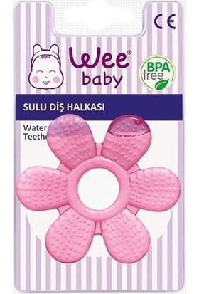 Wee Baby Sulu Diş Halkası