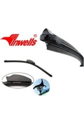 İnwells Toyota Auris 2007-2012 Arası Ön Silecek Tk.