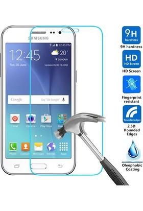 Kea Samsung Galaxy J2 Ekran Koruyucu Cam