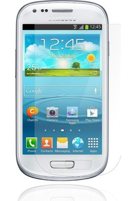 Kea Samsung Galaxy S3 Mini Ekran Koruyucu Cam