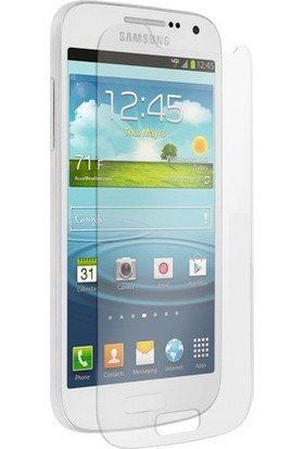 Kea Samsung Galaxy S4 Mini Ekran Koruyucu Cam