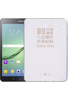Kea Samsung T110 Silikon Kılıf