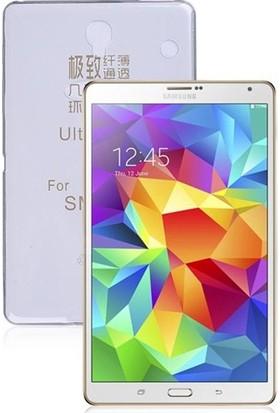 Kea Samsung T700 Silikon Kılıf