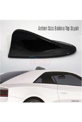 Carub Anten Süs Balina Siyah 0040941