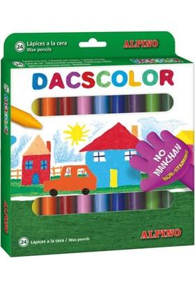 Alpino Dacscolor Mum Boya 24 Lü