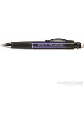 Faber Castell Faber Grip Plus Mekanik Kurşun Kalem 0.7Mm Mavi