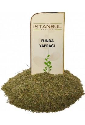 İstanbul Baharat Funda Yaprağı Bitkisi 100 Gram
