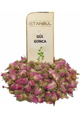 İstanbul Baharat Gül Gonca Bitkisi 50 Gram
