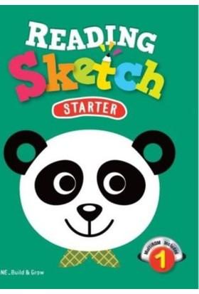 Reading Sketch Starter 1 With Workbook +Multirom