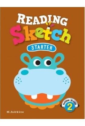 Reading Sketch Starter 2 With Workbook +Multirom