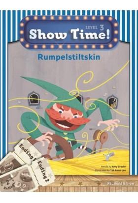 Rumpelstiltskin +Workbook +Multirom (Show Time Level 3)