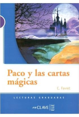 Paco Y Las Cartas Magicas (Lg Nivel-1)
