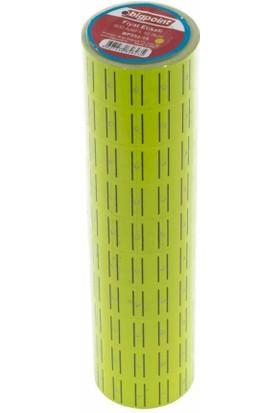 Bigpoint Bp552-15 Fıyat Etıketı 10Lu Sarı