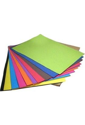 Bigpoint Bp720 Renklı Fotokopı Kagıdı 10 Renk 100'Lu
