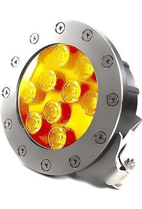 SPP Par38 LED Spot Lamba - Günışığı - Standart