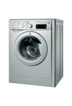 Indesit IWE 71082 S C Eco (Eu) 7 Kg 1000 Devir Çamaşır Makinesi