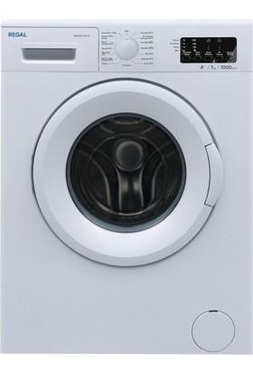 Regal Pratica 7100 TY A++ 7 kg 1000 Devir Çamaşır Makinesi