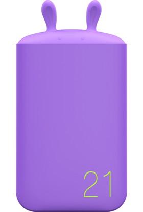 Romoss ERPB-Lovely Elf Purple Harici Batarya