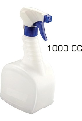 Palex 3812-1 Trigerli Sıvı Püskürtücü 1000 CC