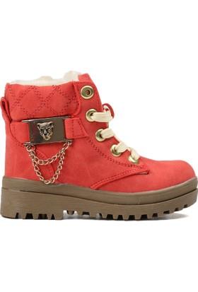 Kinetix Pembe Çocuk Günlük Ayakkabı 1319393