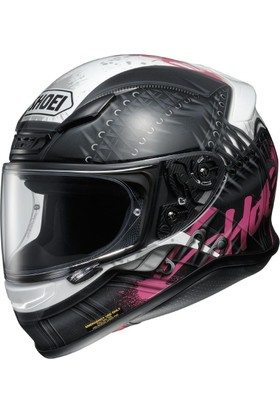 Shoeı Nxr Seductıon Tc-7 Kask