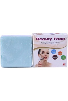 Beauty Face Antipigmentasyon Sabunu 90 gr