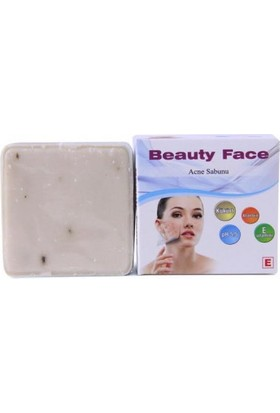 Beauty Face 90 gr Akne Sabunu