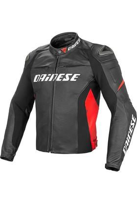 Dainese Racing D1 Pelle Ceket
