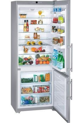 Liebherr Cnesf 5113 Comfort Inox Buzdolabı