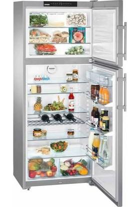 Liebherr Ctnes 4753 Premium A+ Inox Buzdolabı