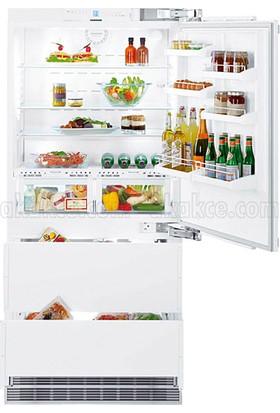 Liebherr Ecbn 5066 Premium Plus A++ Kombi No-Frost Buzdolabı