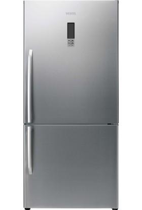 Vestel NFK530 A+ 530 lt No-Frost Buzdolabı