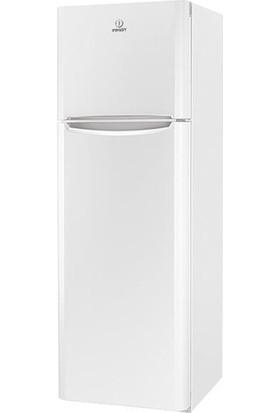 Indesit TIAA 12 TK A+ 240 lt Statik Buzdolabı