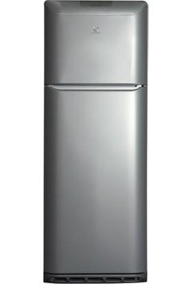 Indesit TNIAA 9 F S Tk No-Frost Buzdolabı