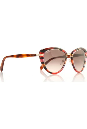 Emilio Pucci Ep 0011 77F 56 Bayan Güneş Gözlüğü